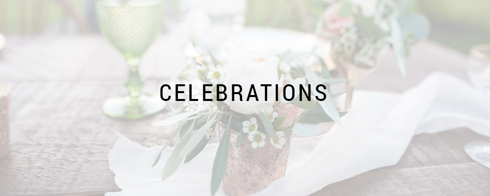 Celebrations Titled Thumbnail | 59&Bluebell Weddings and Events