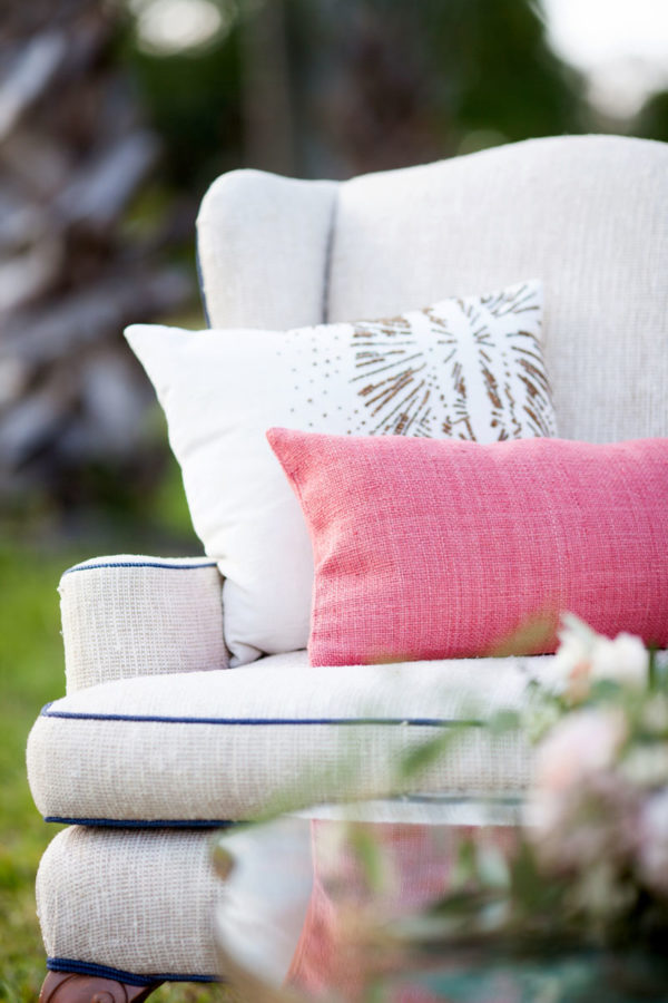 Love Couch Out-Doors | 59&Bluebell Weddings and Events
