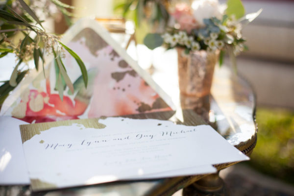 Wedding Invitation | 59&Bluebell Weddings and Events