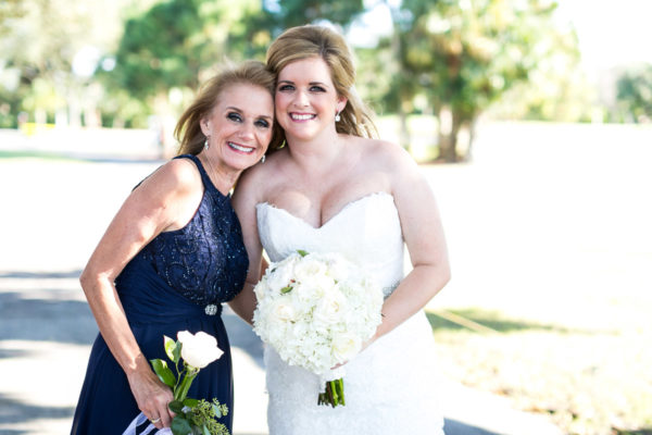 Mother and Daughter | 59&Bluebell Weddings and Events