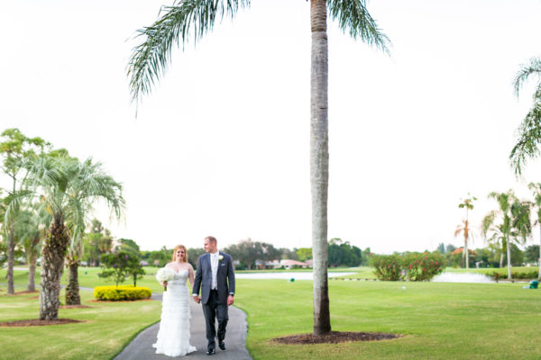 Husband and Wife Walking together | 59&Bluebell Weddings and Events