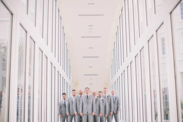 Groom and Groomsmen | 59&Bluebell Weddings and Event