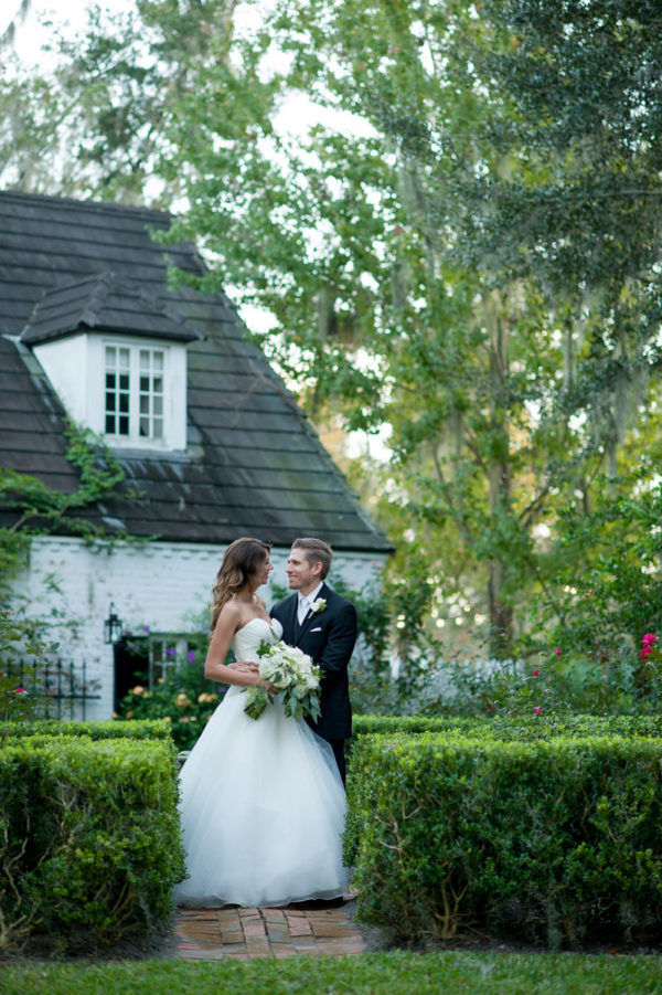 Bride and Groom Wedding Photo | 59&Bluebell Weddings and Events