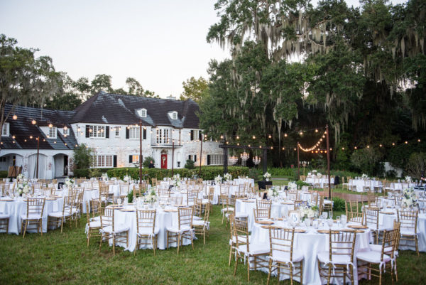 Decorated Wedding Tables | 59&Bluebell Weddings and Events