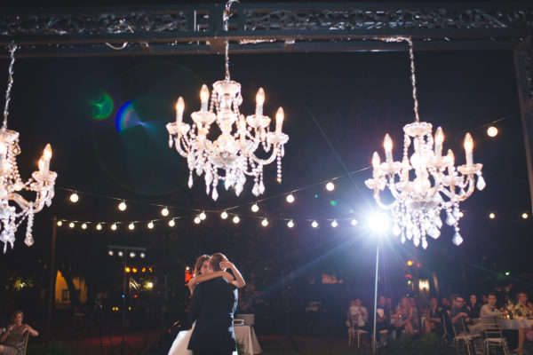 Newly Weds First Dance | 59&Bluebell Weddings and Events