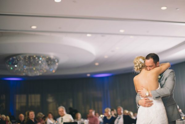 Husband and Wife First Dance | 59&Bluebell Weddings and Event